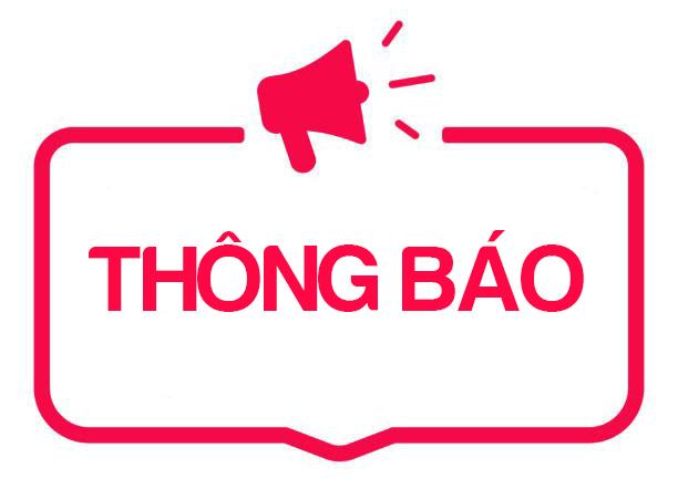 Thông báo nghỉ lễ Giỗ tổ Hùng Vương và 30/4 - 1/5 năm 2021